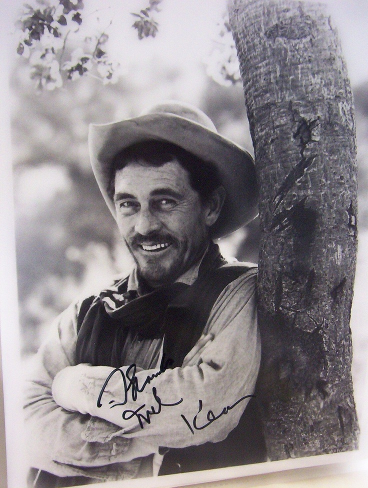 ken curtis singing