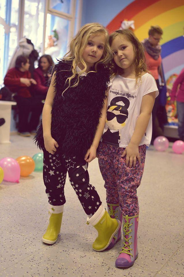 Girls collection www.babyole.cz
