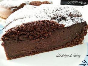 Torta Nua al cioccolato...consigliata