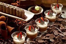 Risultati immagini per inviti matrimonio cioccolato