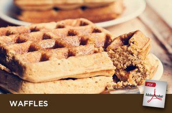 waffles glutenfree waffles paleo o waffles gluten free waffles flour ...