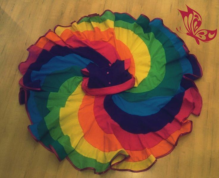 Peppermint-Swirl-Dress, Candycastle Patterns  #candycastlepattern #swirldress #sewing #happykids #princesdress