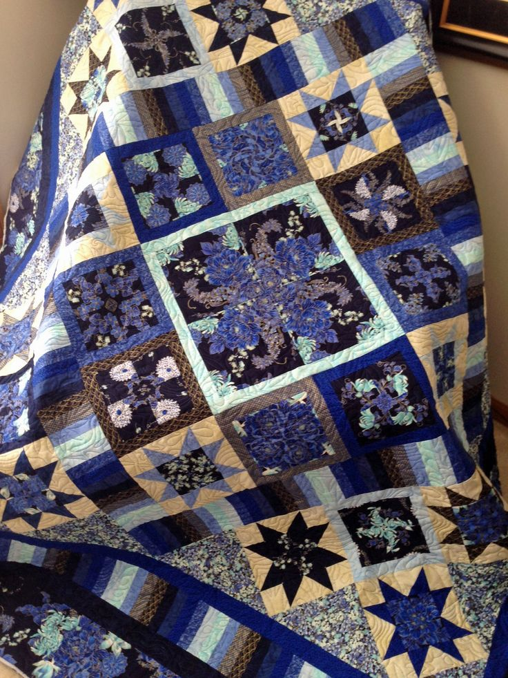 Learn How to Kaleidoscope 3 Types of Fabric + Enter to WIN Free Fabric!