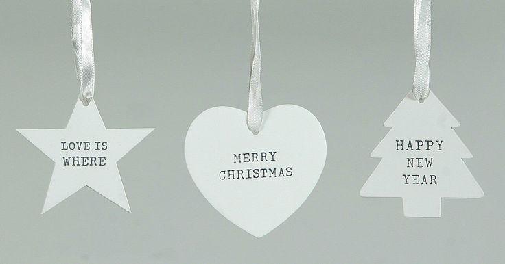 Όμορφα χριστουγεννιάτικα στολίδια απο το www.keepyourhousefresh.gr