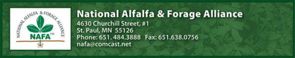 2017 ALFALFA VARIETY RATINGS – HOT OFF THE PRESS