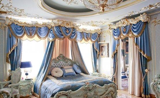 55 best Schlafgemach images on Pinterest Bedrooms, Baroque bedroom