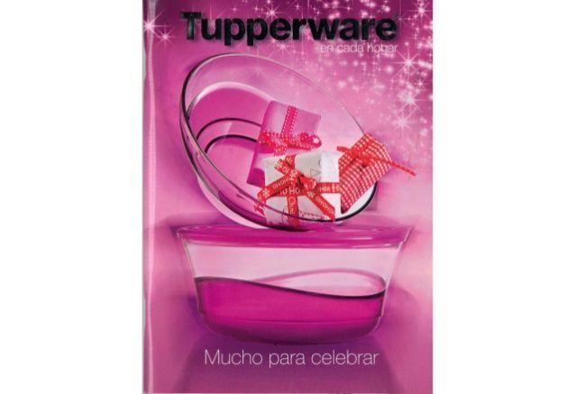 Campaña 18 Tupperware Argentina