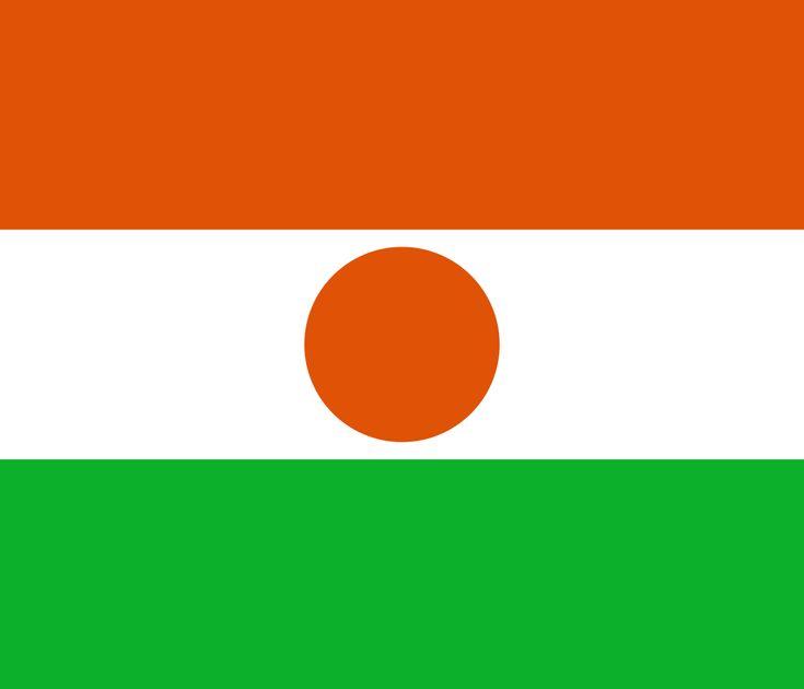 Country: Niger / Capital: Niamey