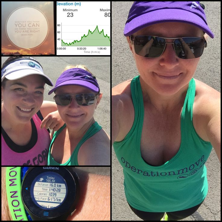 Long run done! Not easy being sick, but I gave it all I had. Love running with my BRF and fellow SKINS Recruit Bec. #SKINSRecruit #BSFR #halfmarathon #intraining