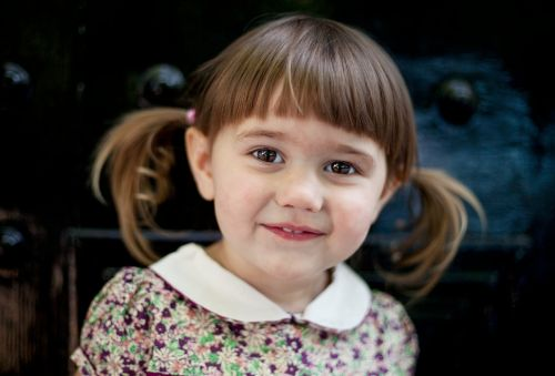 Elfie London SS2015 Lookbook shot by kids fashion and advertising photographer Sarah Winborn