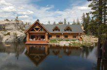 The HideOut | Lake Tahoe Wedding Ceremony Venues | Best Lake Tahoe Weddings