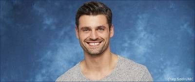 Peter Kraus -- Meet 'The Bachelorette' bachelor's ex-girlfriend Brittany Hansen (PHOTO GALLERY) Peter Kraus opened up to The Bachelorette star Rachel Lindsay about an ex-girlfriend he abandoned before going on the show so who is the girl that sparked his emotional confession?Click through our photo gallery. #TheBachelorette #PeterKraus #RachelLindsay @TheBachelorette