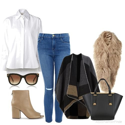 Autumn/Winter Shopper | Women's Outfit | ASOS Fashion Finder