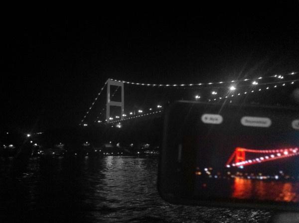 Istanbul-Istanbul