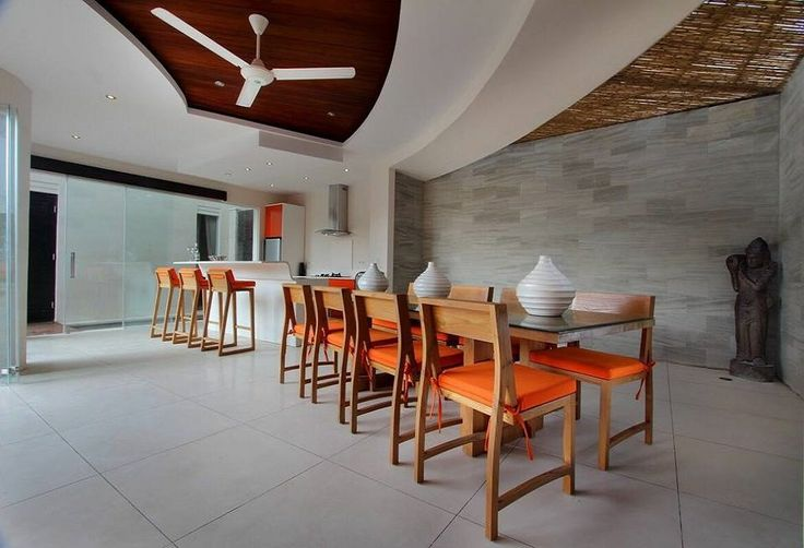 This Open Concept Modern Villa is now available for Holiday Rentals
