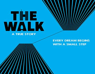 """Check out my @Behance project: """"The Walk"""" https://www.behance.net/gallery/26862117/The-Walk"""