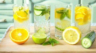 "myfit.gr: Αυτά είναι τα γευστικά ποτά που ""ρίχνουν"" την κοιλιά"
