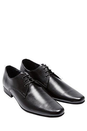 Oferta: 45.5€. Comprar Ofertas de next Para Hombres Con Cordones Formales Oficiales Zapatos De Vestir De Piel barato. ¡Mira las ofertas!