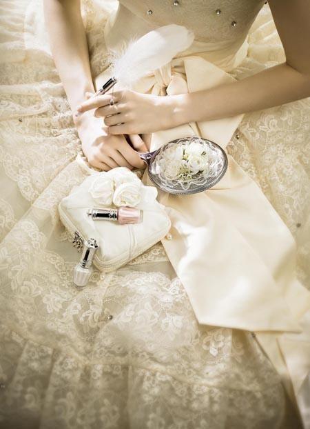 Jill Stuart beauty-I love Jill Stuart products~!