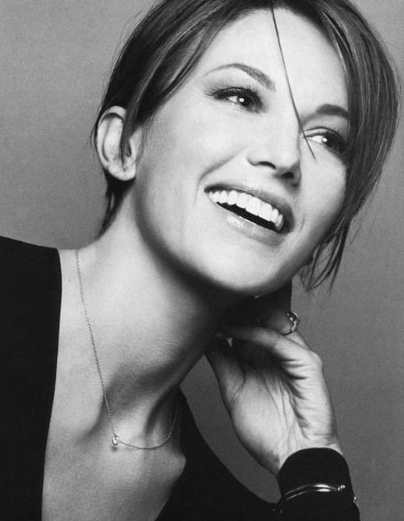 Diane Lane. Such a natural beauty