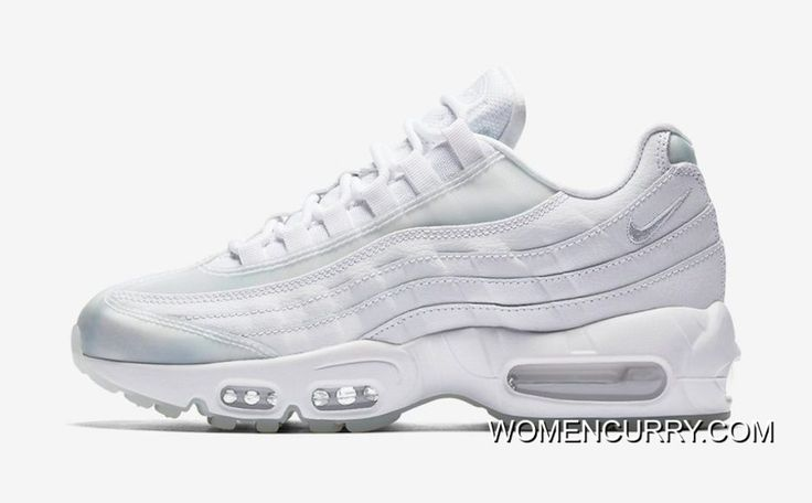 """https://www.womencurry.com/nike-air-max-95-white-ice-copuon-code.html NIKE AIR MAX 95 """"WHITE ICE"""" COPUON CODE Only $90.08 , Free Shipping!"""