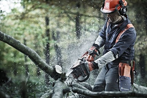 Top 10 Best Chainsaws Brands in the World 2015