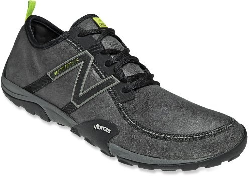 New Balance Minimus Trail Leather Shoes off