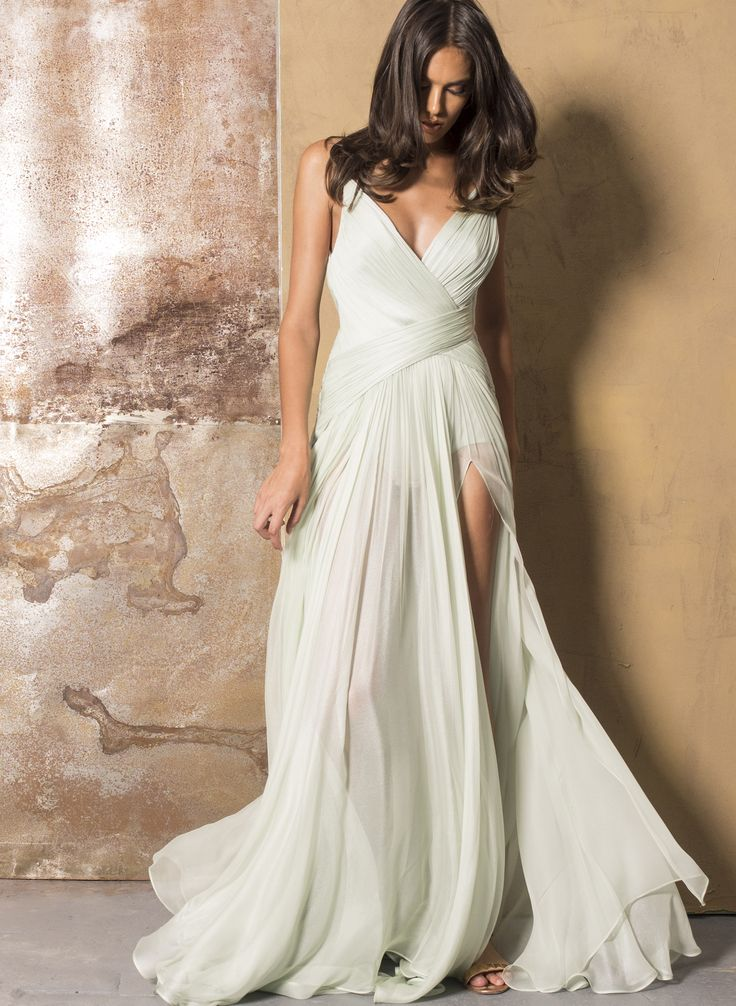 Andromeda gown
