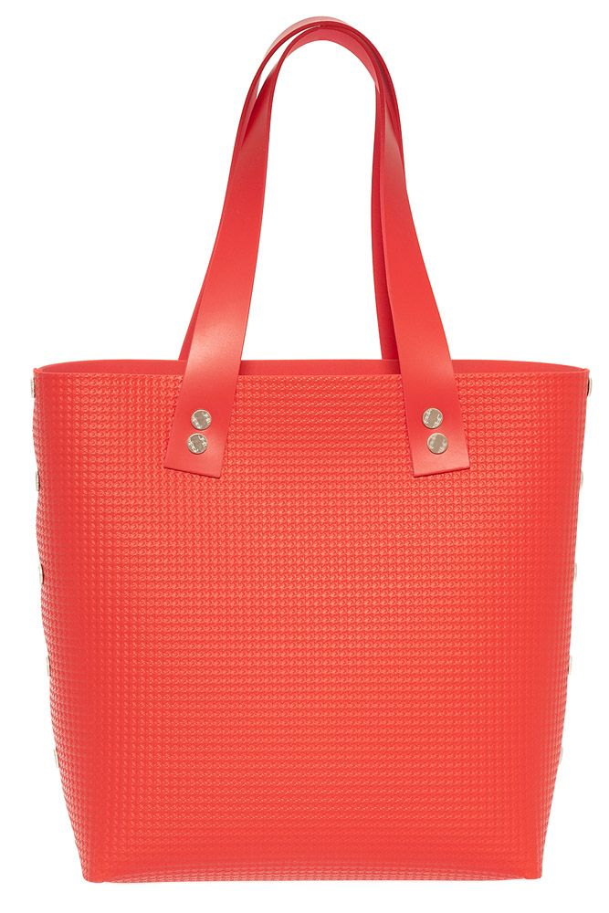 Bernarda Handbag TWO Red