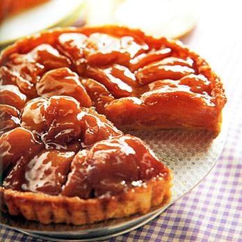 カラメルアップルパイ | パイ | おかず、お弁当、料理のレシピは【レタスクラブネット】