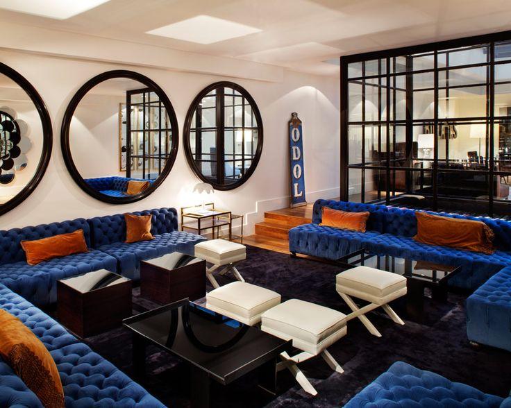 Placer y relajación en los destinos mas chic - Hotel Pulitzer