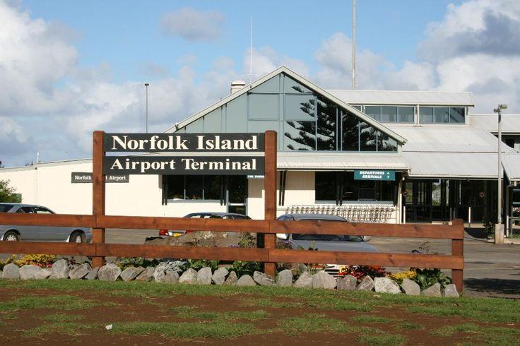Norfolk Island Airport. St. Barnabas Church Reviews - Norfolk Island, Australia Attractions - TripAdvisor