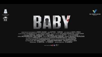 Watch the official trailer of #BABY in D.Suresh's direction starring Baby Sathanya, Srivarshini, Shira & Manoj K Bharathi in lead roles. With BGM by Satesh - Hariish , Produced by D.Senthil & K.Yogesh and The Vibrant Movies Releasing the film.  http://laysalaysa.com/baby-tamil-movie-official-trailer/