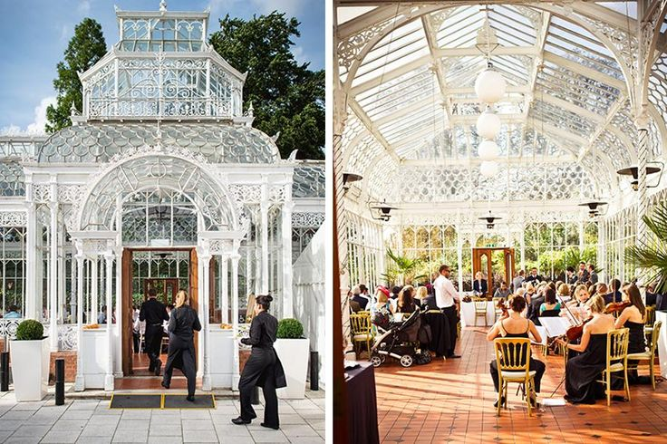 Horniman Museum and Gardens - Wedding venue in London, London