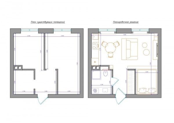 1000 ideas about small apartment plans on pinterest small loft small home design and small - Pinterest decorating small spaces plan ...
