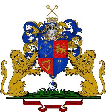Thornley Coat of Arms, Heraldry