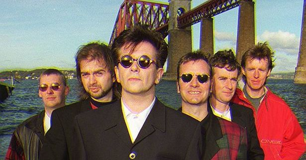 Which Member of Scottish Band Runrig Are You?