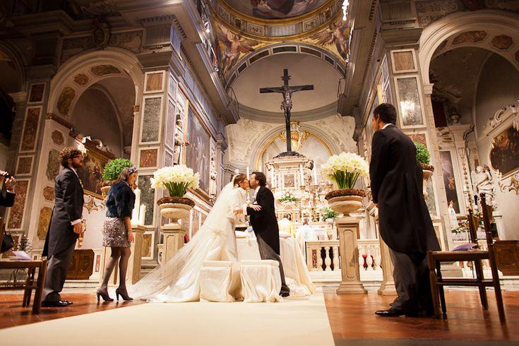 Matrimonio religioso: tutto ciò che c'è da sapere se scegliete di sposarvi in chiesa (seconda parte)