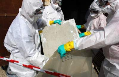 Do you know how to remove asbestos floor tiles? IF no, then you should check…