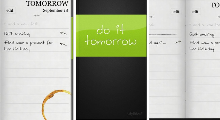 A List Of The 6 Best Alternative To-Do List Apps | Fast Company | Business + Innovation
