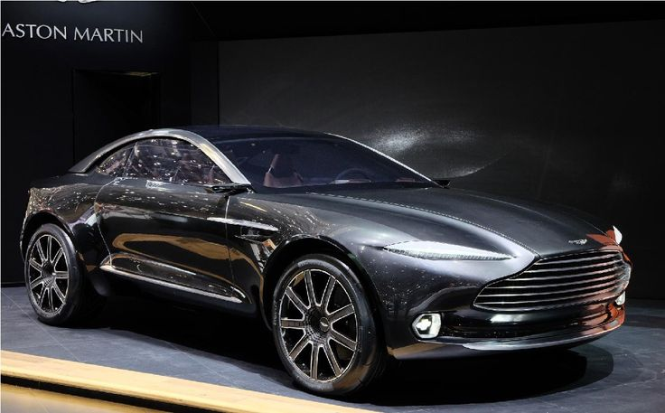 2019 Aston Martin DBX Concept, Changes and Engine Performance - Car Rumor