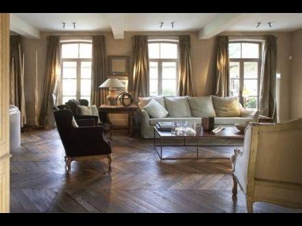 92 best images about floors on pinterest herringbone for Antiek interieur
