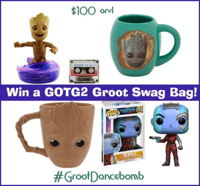 """Spread Groot-will, and a tree will be planted for every like or share of this #GrootDancebomb video The #GrootDancebomb is an intergalactic twist on the social photobomb phenomenon. How it works: Pleaselike or sharethis videofeaturingDominic """"D-Trix"""" Sandoval (3.6+ MM subscribers) – which has received over 3.2 million views since Tuesday! -or you can make your …"""