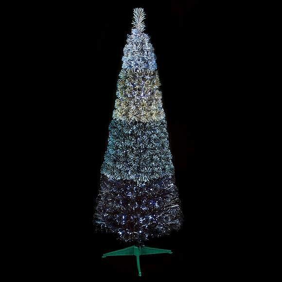Alternative Christmas Trees To Make A Statement Alternative Christmas Tree Rainbow Christmas Tree Black Christmas Trees