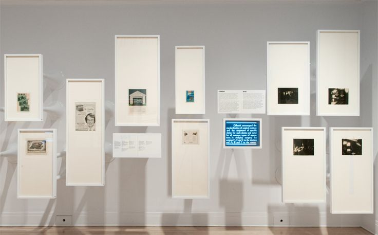 Speed Limits, an exhibition curated by Jeffrey Schnapp, examined the pivotal role played by speed in art, architecture, urbanism, graphics, economics, and modern life.