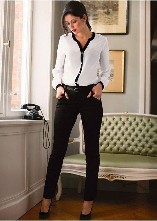 Fiquei apaixonada <3 <3 <3 Pesquisei Calças Skinny pra você. Clique aqui! http://ift.tt/2arbqrG