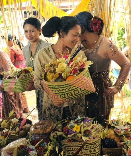 Bali market >>> Great photo