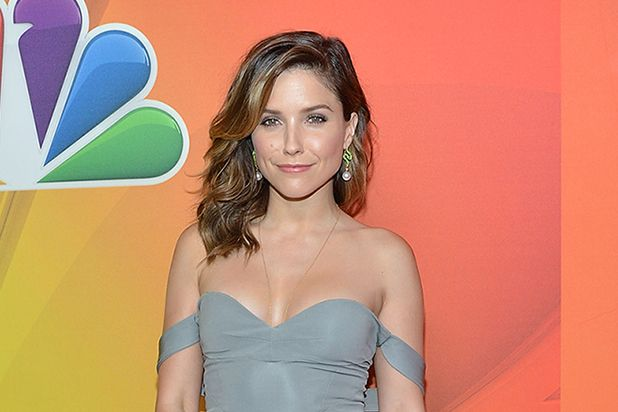 Women's History Month: Sophia Bush - And The Show Must Go On