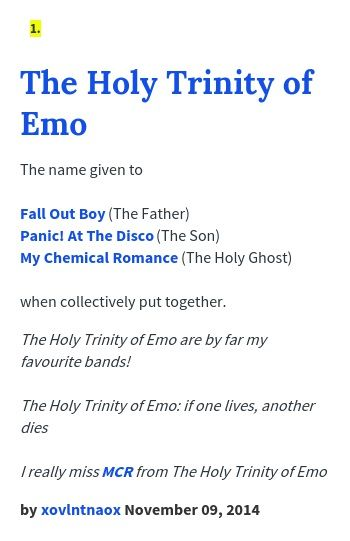 THIS IS WHY I LOVE URBAN DICTIONARY