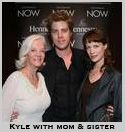 Kyle Eastwood Mother - Bing Images